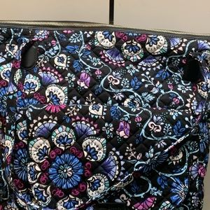 NWT Vera Bradley North South Tote